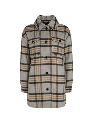 Куртка-рубашка